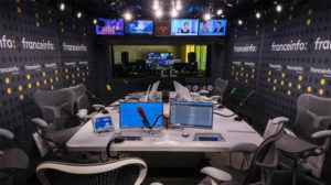 "Les radios publiques françaises : ""Radio France"""