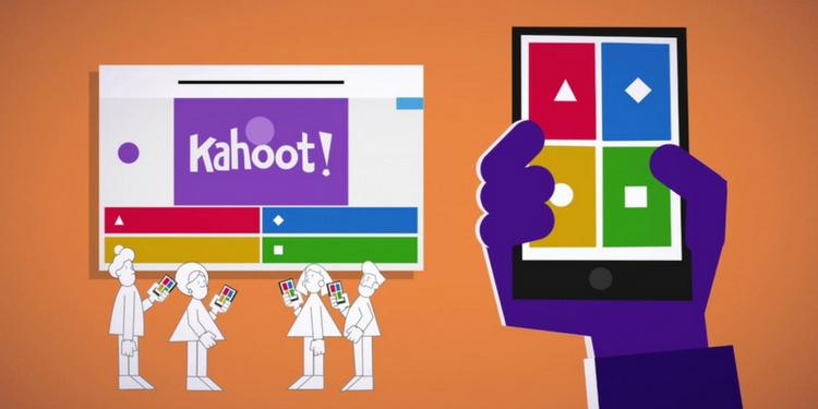 Kahoot! Créez ou jouez à des quiz en ligne !