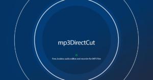 Découpeur mp3/ mp4 (vidéo et audio)